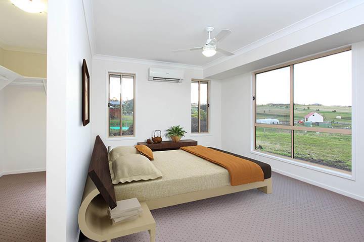 Stroud Beechmont 204 Guest room