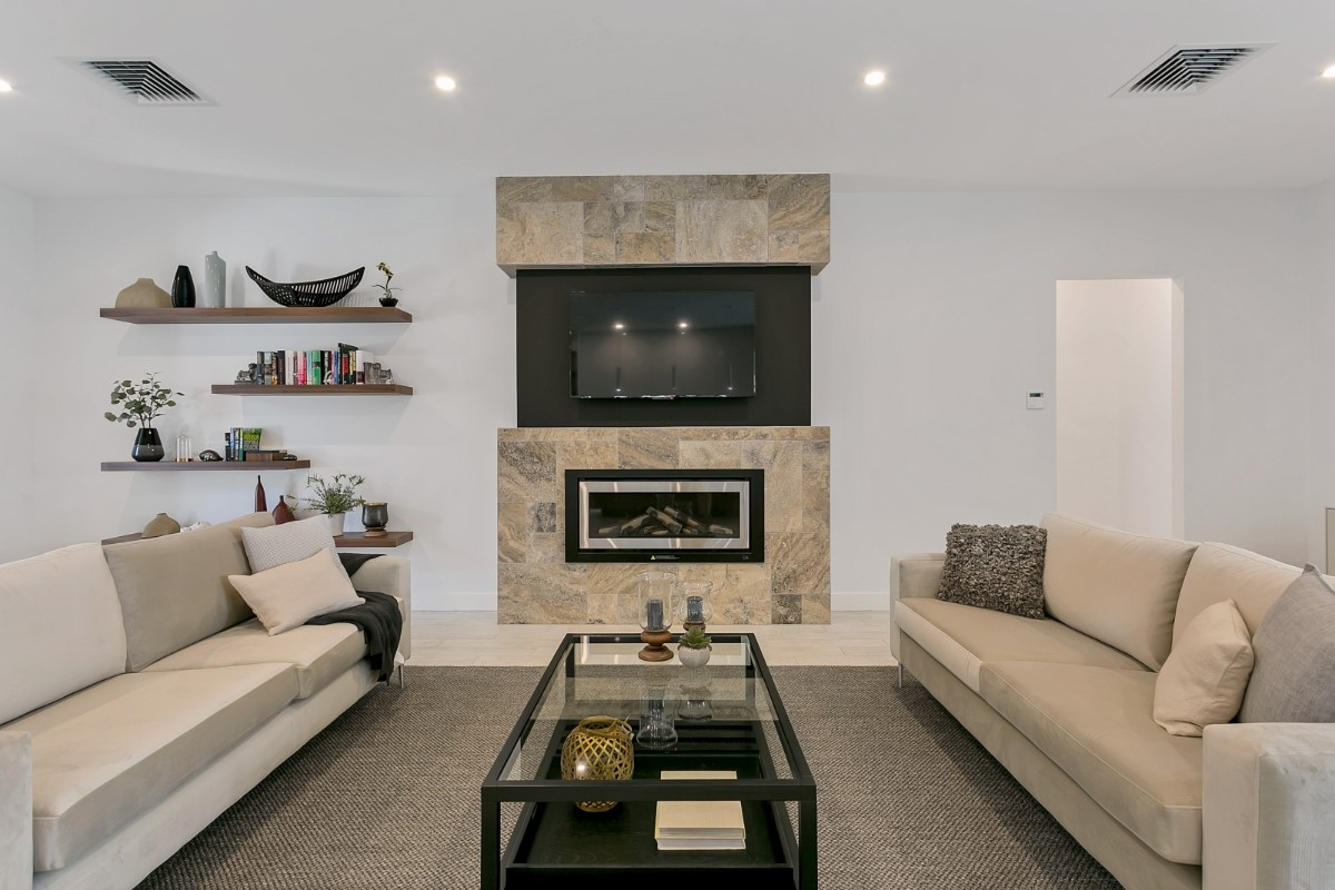 Kensington lounge