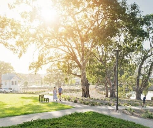 Springlake - the best of the Adelaide Hills