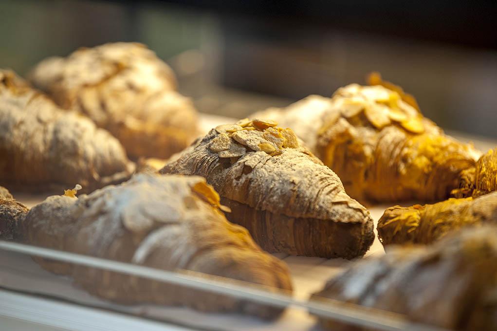 Pallet Cafe opens at Springlake