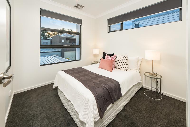 Freshwater second bedroom