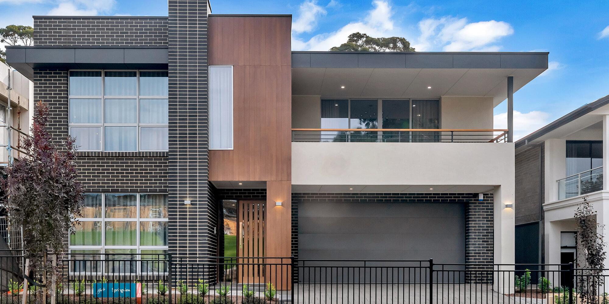 APH - Springview facade