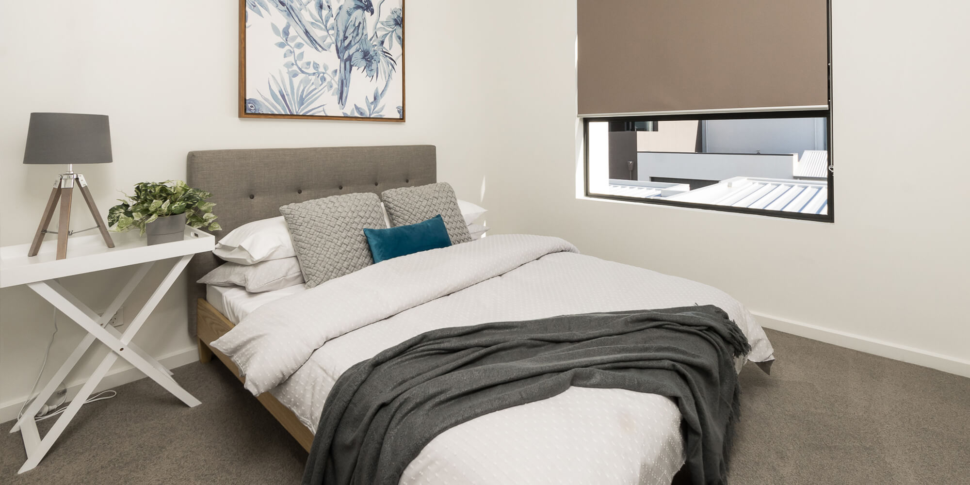FW8 - bed2