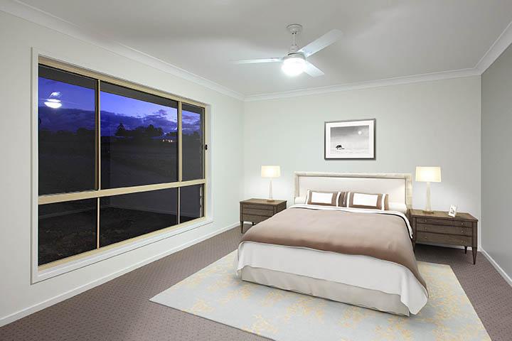 Stroud Beechmont 204 Bedroom