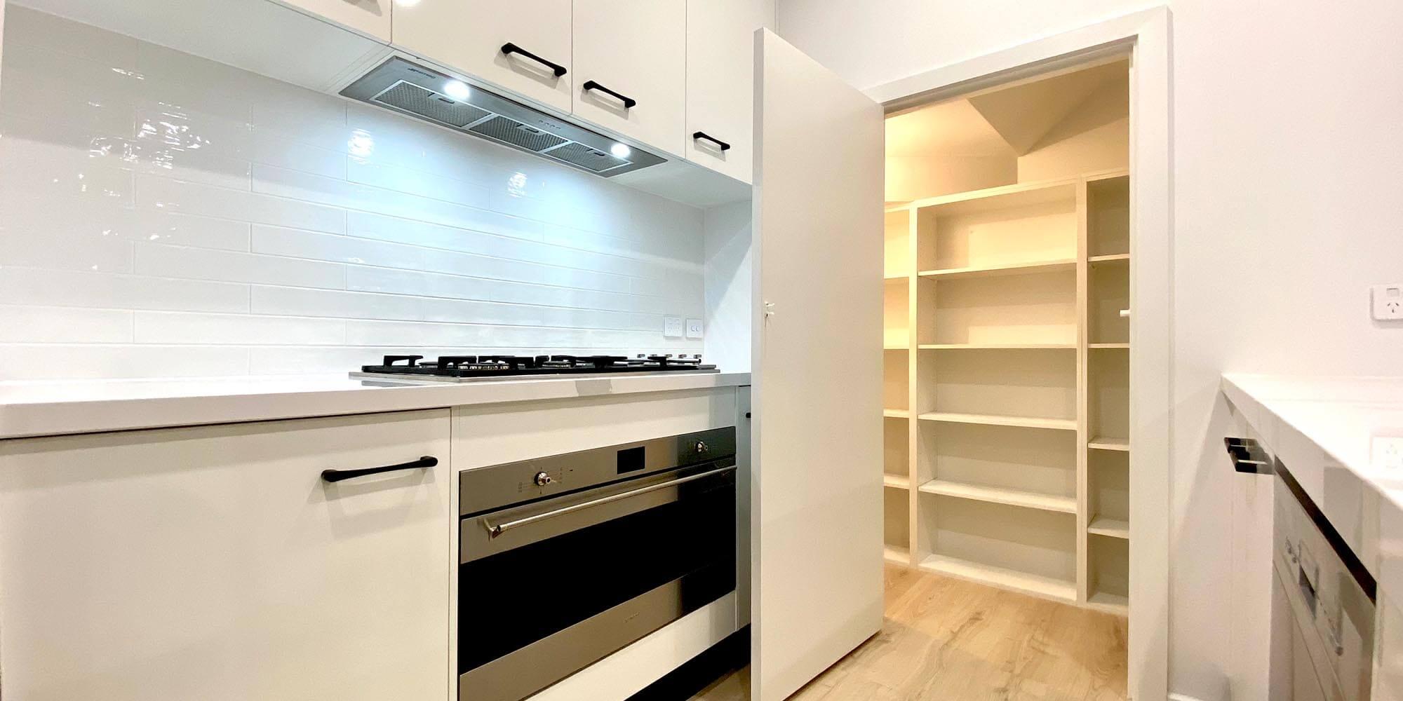 internal pantry